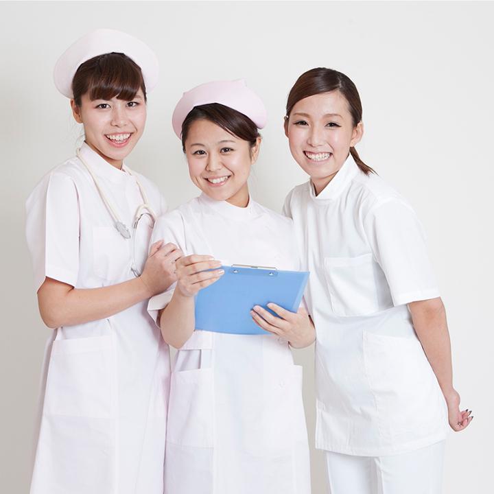 看護師の働き方の選択肢